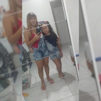 Babysitter in Recife: Shirley