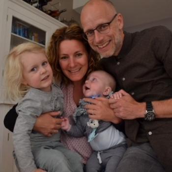 Oppaswerk Amersfoort: oppasadres Sander en Marije