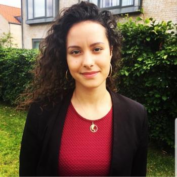 Babysitter Frederiksberg: Amira