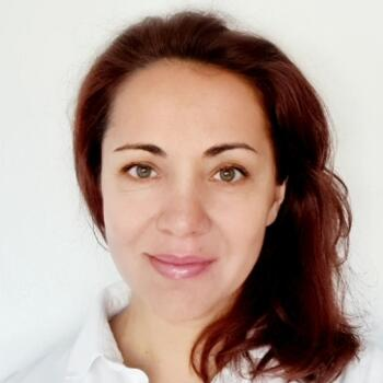 Babysitter in Castelldefels: Alena