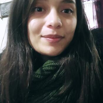 Niñera Bogotá: Mónica