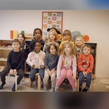Babysitten Antwerpen: babysitadres Ali