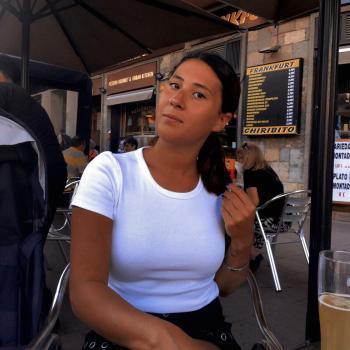 Canguro Barcelona: Liza