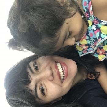 Trabajo de niñera en Mérida: trabajo de niñera Tania Esquivel