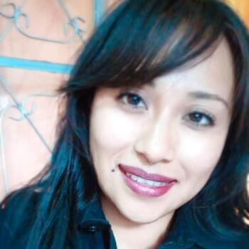 Niñera en Estado de México: Violeta