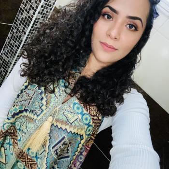 Niñera en Cuautitlán Izcalli: Ariadna Lizbeth