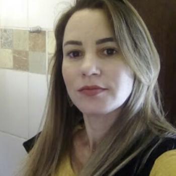 Babysitter Oeiras: Graziella