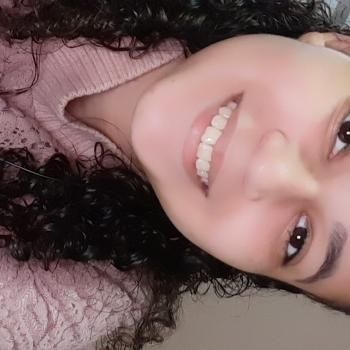 Babá em Guarulhos: Tayane