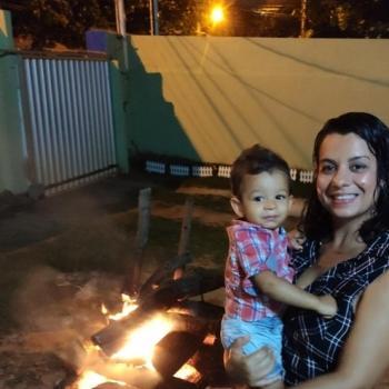 Emprego de babá em Salvador: emprego de babá Edna