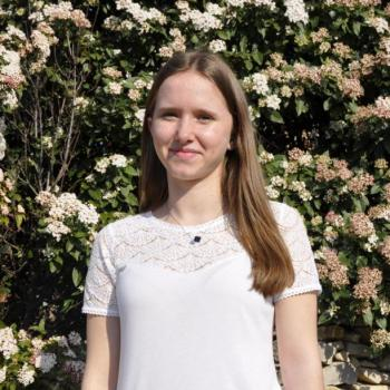Baby-sitter Grenoble: Kelly