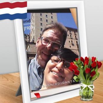 Oppas Almere: Maria Belen