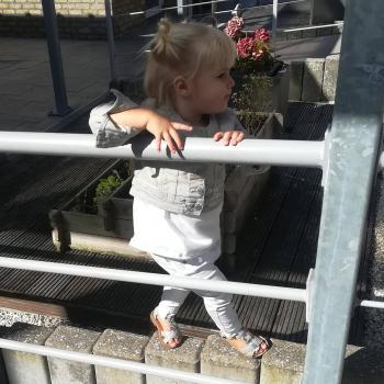 Parent Ostende: job de garde d'enfants Stephanie