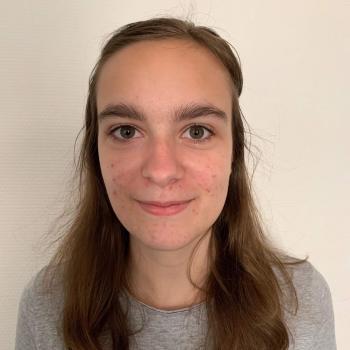 Babysitter Clermont-Ferrand: Louise