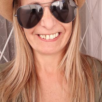 Niñera Villa Argentina: Silvia