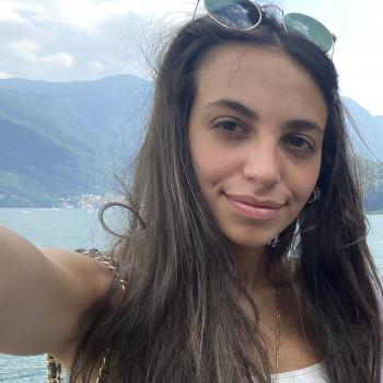Babysitter Monza: Margherita