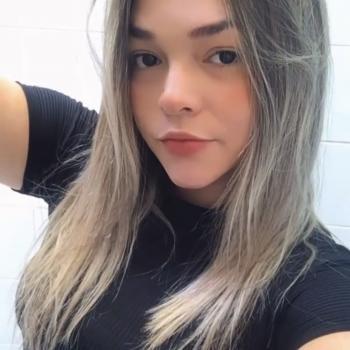 Babá em Maracanaú: Ana