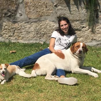 Babysitter Rio Tinto: Beatriz