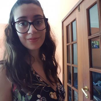 Babysitter Paredes (Bragança): Rafaela