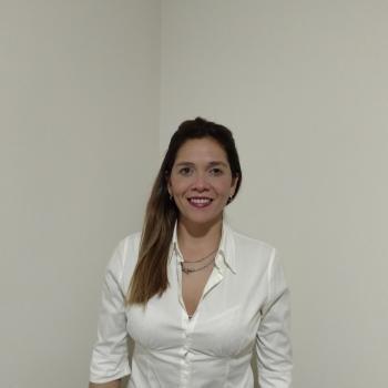 Niñera Mar del Plata: Eliana