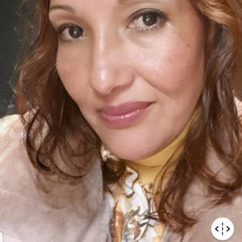 Nounou Genève: María del Carmen