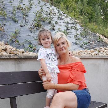 Opiekunka do dziecka Kalwaria Zebrzydowska: Iwona