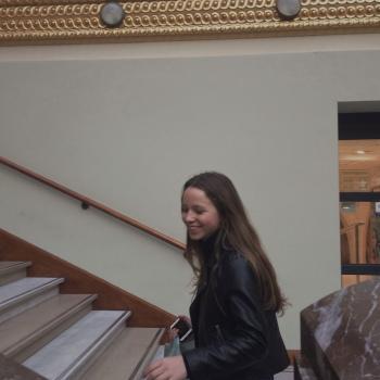 Babysitter in Mechelen: Joana