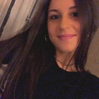 Babysitter Forlì: Carlotta