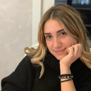 Babysitter Monza: Francesca