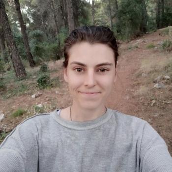 Niñera Alhaurín de la Torre: Sandra