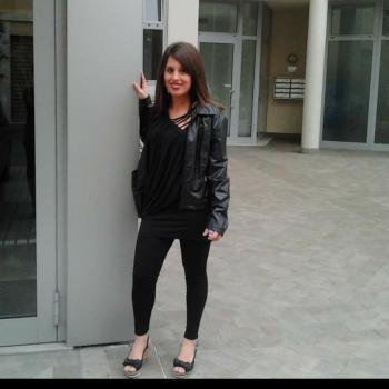 Babysitter in Serra (Modena): Valentina
