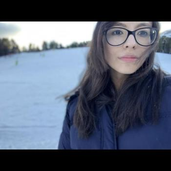 Niñera Barcelona: Crístal