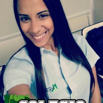 Niñera Móstoles: Lorena
