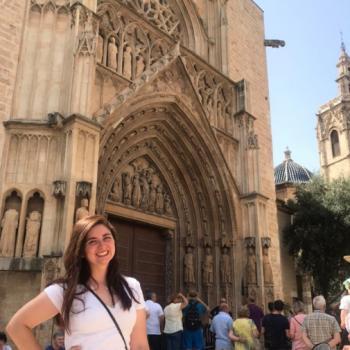 Niñera Málaga: Dayana