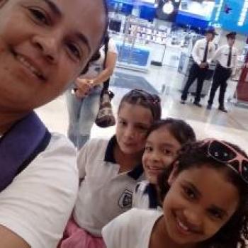 Babysitter Collado Villalba: Sandra