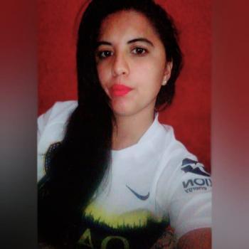 Niñera Don Torcuato: Romina