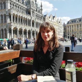 Babysitter Brussel (Elsene): Mina