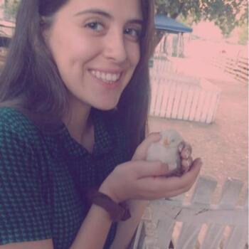 Niñera en Providencia: Fernanda
