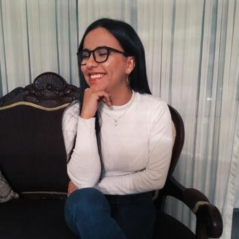 Babysitter in Sabaneta: Sofía