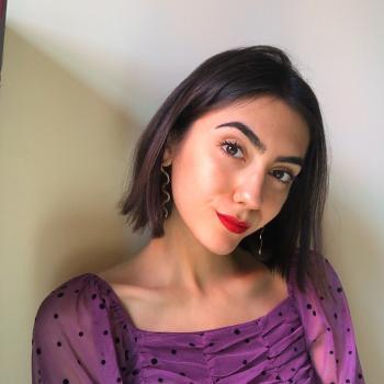 Babysitter Latina: Manuela