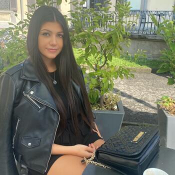 Babysitter in Monza: Sofia