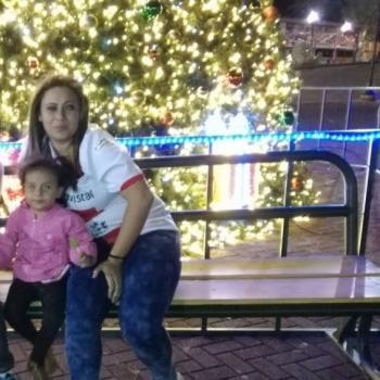 Niñeras en Alajuela: Anny