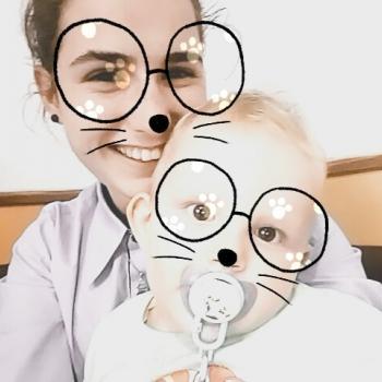 Babysitter Leicester: Melinda