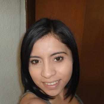 Trabajo de niñera Ciudad de México: trabajo de niñera Erika C.