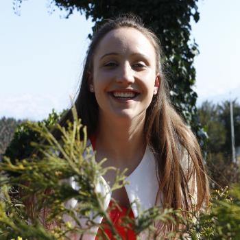 Babysitter in Luzern: Jolanda