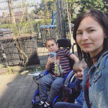 Babysitter Dordrecht: Dzhansel