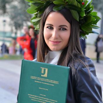 Babysitter Frosinone: Carlotta Borrelli