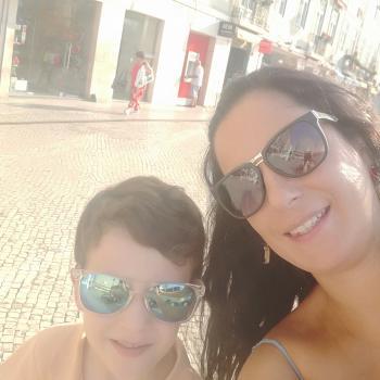 Babysitter Braga: Raquel