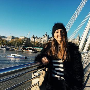 Babysitter Bilbao: Olatz