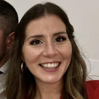 Babysitter in Leiria: Mariana