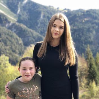 Babysitter Altach: Verena